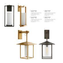 ARTERIORS 2020年现代灯饰灯具设计素材-2475473_灯饰设计杂志