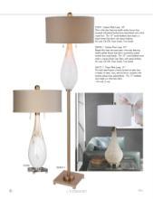 Uttermost 2020古典台灯设计目录-2552639_灯饰设计杂志