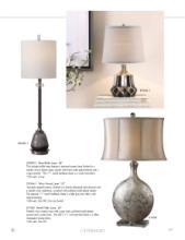 Uttermost 2020古典台灯设计目录-2552842_灯饰设计杂志