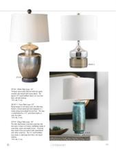 Uttermost 2020古典台灯设计目录-2552871_灯饰设计杂志