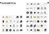 Azzardo 2020年欧洲现代LED灯及日用照明设-2554495_灯饰设计杂志