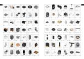 Azzardo 2020年欧洲现代LED灯及日用照明设-2554496_灯饰设计杂志