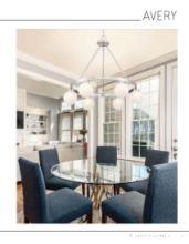 savoy house 2020年灯灯饰目录-2547616_灯饰设计杂志
