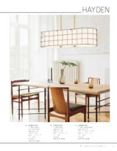 savoy house 2020年灯灯饰目录-2547618_灯饰设计杂志
