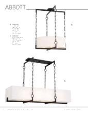 savoy house 2020年灯灯饰目录-2547621_灯饰设计杂志