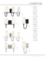 savoy house 2020年灯灯饰目录-2547798_灯饰设计杂志