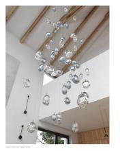 Bomma 2020年欧美室内简约玻璃吊灯设计素材-2728077_灯饰设计杂志