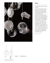Bomma 2020年欧美室内简约玻璃吊灯设计素材-2728078_灯饰设计杂志
