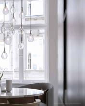 Bomma 2020年欧美室内简约玻璃吊灯设计素材-2728084_灯饰设计杂志