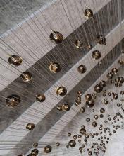 Bomma 2020年欧美室内简约玻璃吊灯设计素材-2728092_灯饰设计杂志