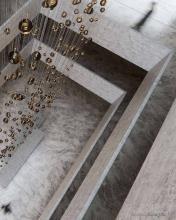 Bomma 2020年欧美室内简约玻璃吊灯设计素材-2728093_灯饰设计杂志