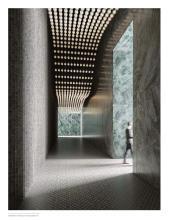 Bomma 2020年欧美室内简约玻璃吊灯设计素材-2728094_灯饰设计杂志
