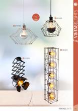 Nave 2020年欧美室内灯饰灯具PDF格式整本电-2729182_灯饰设计杂志