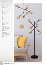 Nave 2020年欧美室内灯饰灯具PDF格式整本电-2729192_灯饰设计杂志