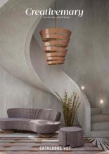 Creative Mary 2020年欧美室内家居灯饰设计-2729432_灯饰设计杂志