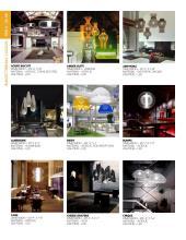 Budget 2020年欧美室内现代创意吊灯设计画-2731364_灯饰设计杂志