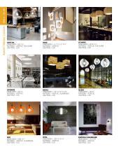 Budget 2020年欧美室内现代创意吊灯设计画-2731366_灯饰设计杂志