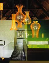 Budget 2020年欧美室内现代创意吊灯设计画-2731368_灯饰设计杂志