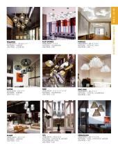 Budget 2020年欧美室内现代创意吊灯设计画-2731369_灯饰设计杂志
