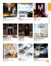 Budget 2020年欧美室内现代创意吊灯设计画-2731373_灯饰设计杂志