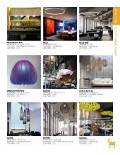 Budget 2020年欧美室内现代创意吊灯设计画-2731376_灯饰设计杂志