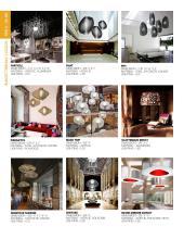 Budget 2020年欧美室内现代创意吊灯设计画-2731377_灯饰设计杂志