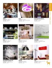 Budget 2020年欧美室内现代创意吊灯设计画-2731378_灯饰设计杂志