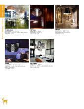 Budget 2020年欧美室内现代创意吊灯设计画-2731379_灯饰设计杂志