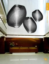 Budget 2020年欧美室内现代创意吊灯设计画-2731380_灯饰设计杂志