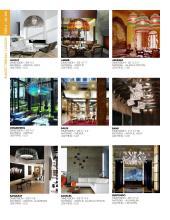 Budget 2020年欧美室内现代创意吊灯设计画-2731383_灯饰设计杂志