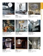 Budget 2020年欧美室内现代创意吊灯设计画-2731391_灯饰设计杂志