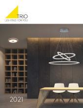 TRIO 2021年欧美知名室内现代灯饰灯具电子P-2720408_灯饰设计杂志
