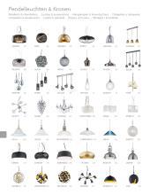 TRIO 2021年欧美知名室内现代灯饰灯具电子P-2720415_灯饰设计杂志