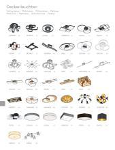 TRIO 2021年欧美知名室内现代灯饰灯具电子P-2720421_灯饰设计杂志