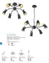 TRIO 2021年欧美知名室内现代灯饰灯具电子P-2720631_灯饰设计杂志