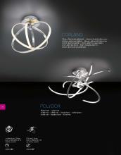 TRIO 2021年欧美知名室内现代灯饰灯具电子P-2720793_灯饰设计杂志