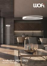 Wofi 2021年欧美著名最新流行灯饰目录-2721529_灯饰设计杂志