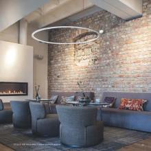 Sattler 2020年欧美室内现代简易灯饰灯具设-2736767_灯饰设计杂志
