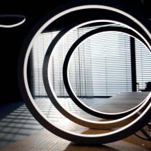 Sattler 2020年欧美室内现代简易灯饰灯具设-2736769_灯饰设计杂志