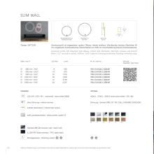 Sattler 2020年欧美室内现代简易灯饰灯具设-2736779_灯饰设计杂志