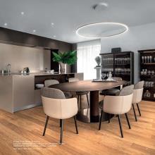Sattler 2020年欧美室内现代简易灯饰灯具设-2736884_灯饰设计杂志