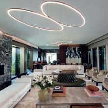 Sattler 2020年欧美室内现代简易灯饰灯具设-2736890_灯饰设计杂志