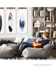 Rh home lighting 2020年欧美室内家居灯饰-2738454_灯饰设计杂志