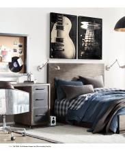 Rh home lighting 2020年欧美室内家居灯饰-2738464_灯饰设计杂志