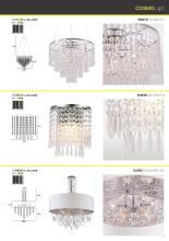 cosmo light 2020年欧美室内灯饰灯具设计素-2738611_灯饰设计杂志