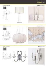 cosmo light 2020年欧美室内灯饰灯具设计素-2738613_灯饰设计杂志