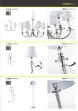 cosmo light 2020年欧美室内灯饰灯具设计素-2738615_灯饰设计杂志