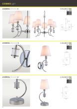 cosmo light 2020年欧美室内灯饰灯具设计素-2738618_灯饰设计杂志