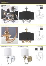 cosmo light 2020年欧美室内灯饰灯具设计素-2738620_灯饰设计杂志
