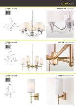 cosmo light 2020年欧美室内灯饰灯具设计素-2738625_灯饰设计杂志